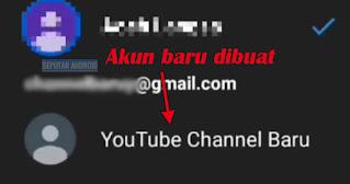 Cara, Membuat, Channel, Youtube, Di, Hp, Android, 2021, Menghasilkan, Uang, buat, trik, tutorial, youtuber,