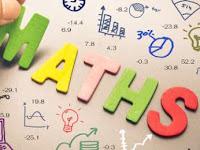 Istilah Matematika dalam Bahasa Inggris Lengkap dengan Artinya