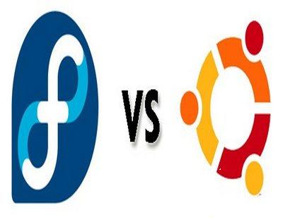 Fedora And Ubuntu