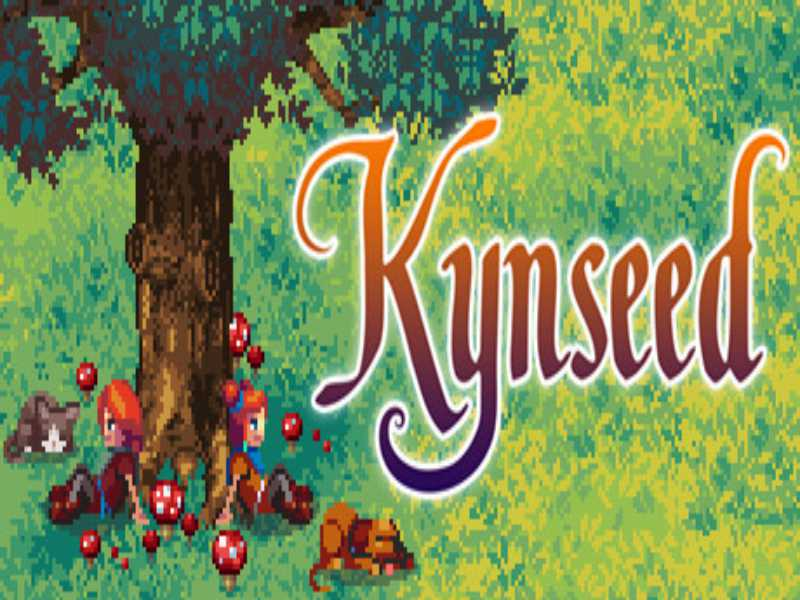 Download Kynseed Game PC Free on Windows 7,8,10