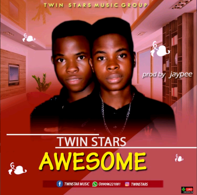 [music] Twinstars - awesome