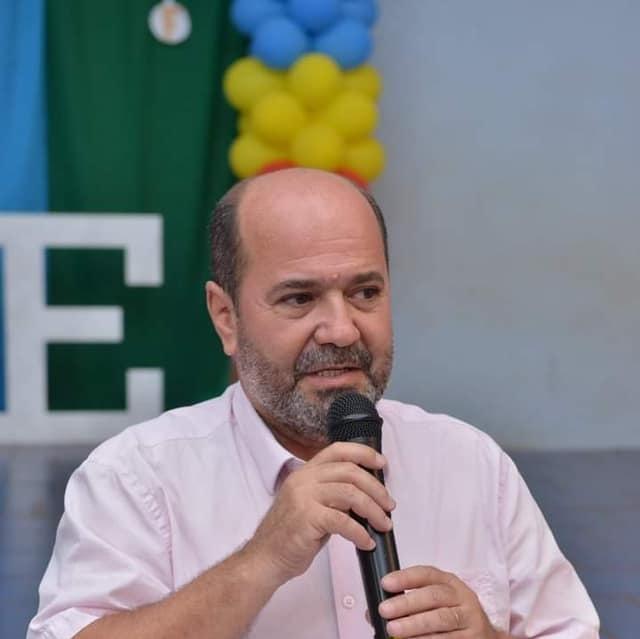 Ex-prefeito de São Pedro do Iguaçu, morre por complicações da Covid-19