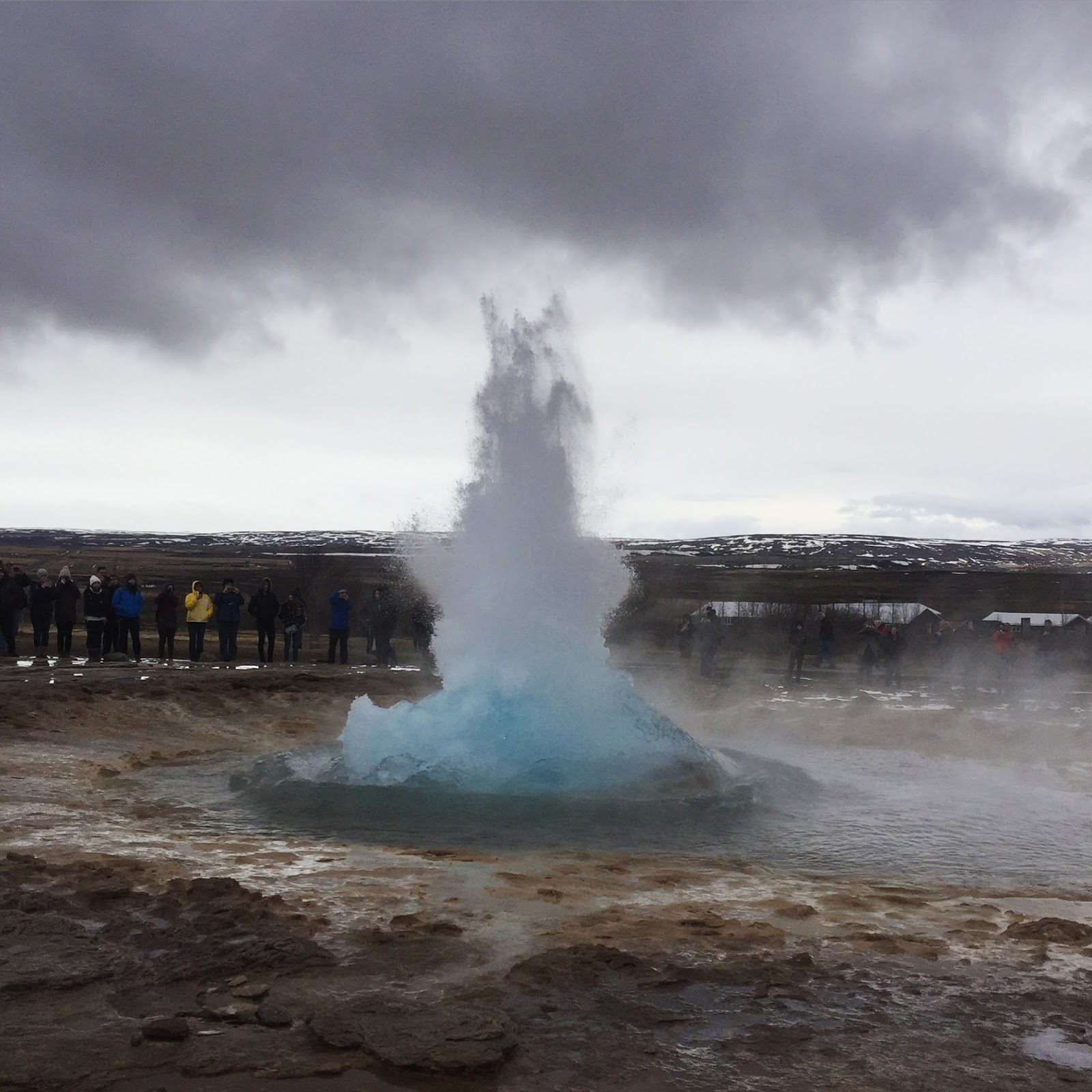 Strokkur geysir iceland, Strokkur geyser erupt, iceland golden circle 2016,