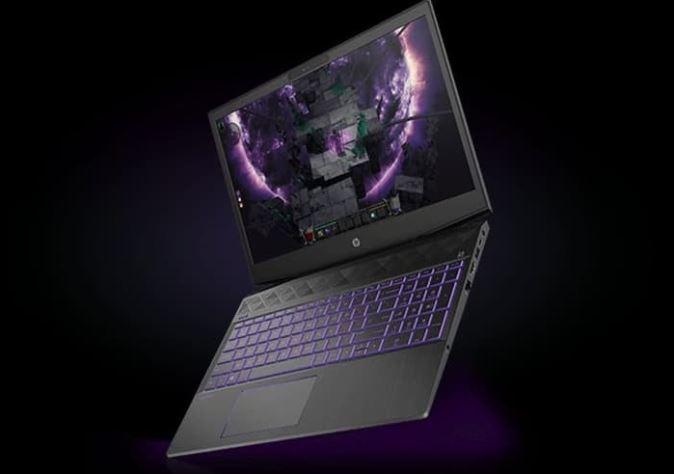 Hp Pavilion Gaming 15 Ec0022ax Andalkan Duet Amd Ryzen 7 3750h Dengan Geforce Gtx 1660 Ti