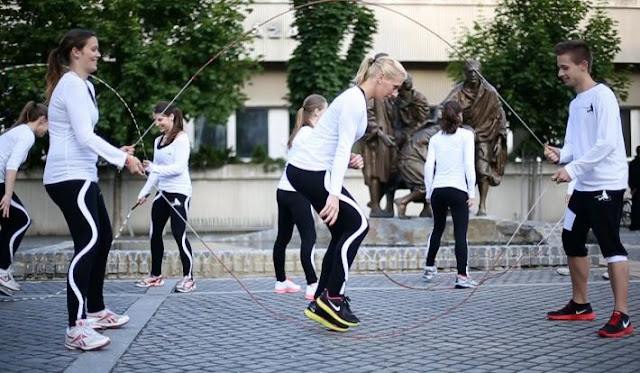 gerakan skipping untuk menambah tinggi badan, manfaat skipping untuk meninggikan badan