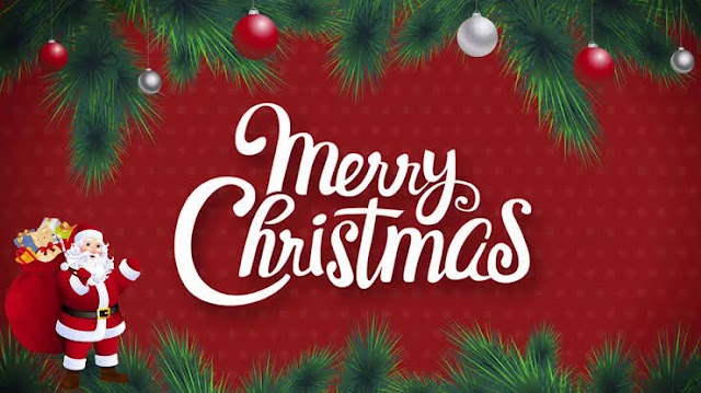 Merry Christmas Quotes | Wishes | Greetings Card | GiFs | Songs and Messages happy new year and christnas 2020