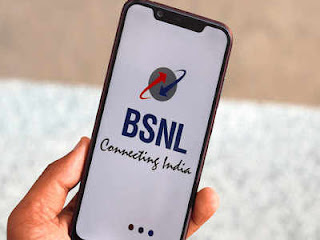 bsnl work from home data offer