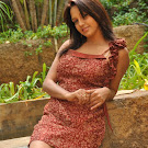 Pavani Reddy in Cute Dress  Photo Gallery