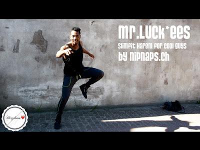 Mr. Luckees von Nipnaps.ch in Größe M