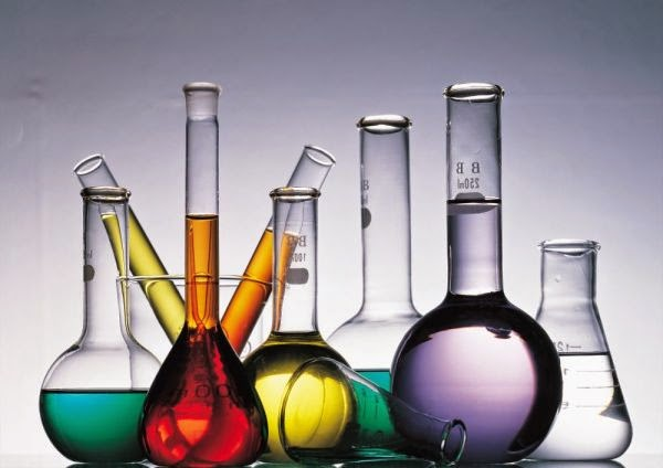 Tata Tertib Laboratorium IPA