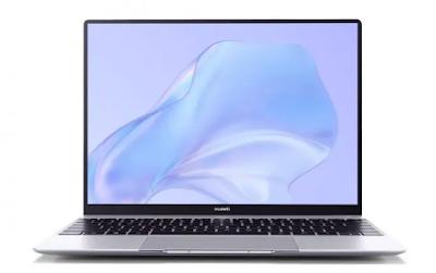 مواصفات لابتوب هواوي ميت بوك إكس Huawei MateBook X