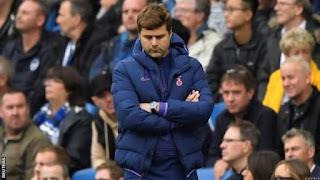 Tottenham Boss Pochettino 'Doesn't Fear Sack'