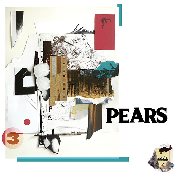 """PEARS premiere video for """"Comfortably Dumb"""""""