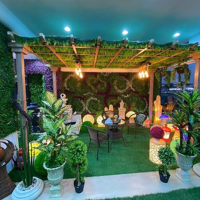 شركة تنسيق حدائق بمسقط وسلطنة عمان