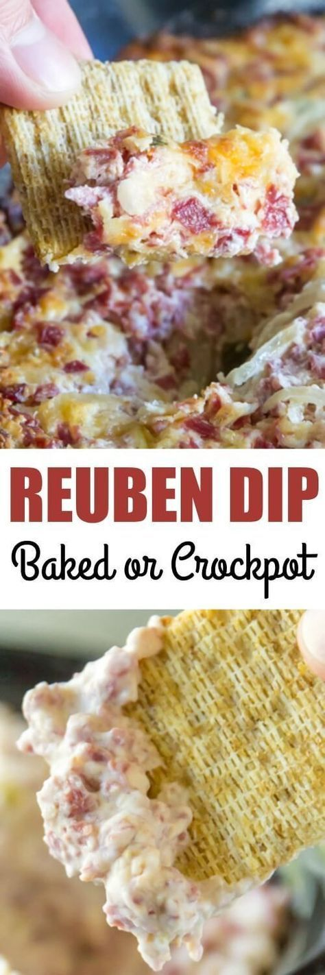 Hot Reuben Dip Recipe Recipe