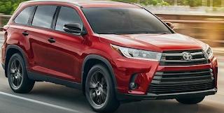 Toyota Mobil Impian dengan promo Terbaik
