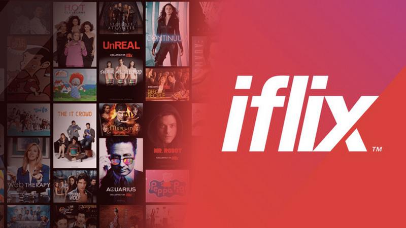 iflix mobile web