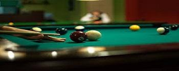 Pukulan (sodokan) Dalam Permainan Billiard Beserta Penjelasannya