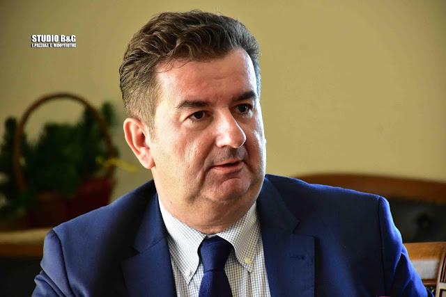 Αντιπεριφερειάρχης Αργολίδας:  Χαλαρώσαμε και δεν τηρούμε τα μέτρα όπως πρέπει