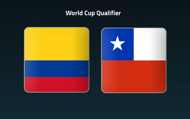 Colombia vs Chile Live Details: Preview, predictions, and how to watch South American 2022 World Cup Qualifiers in the US today