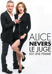 Alice Nevers Temporada 10 audio español