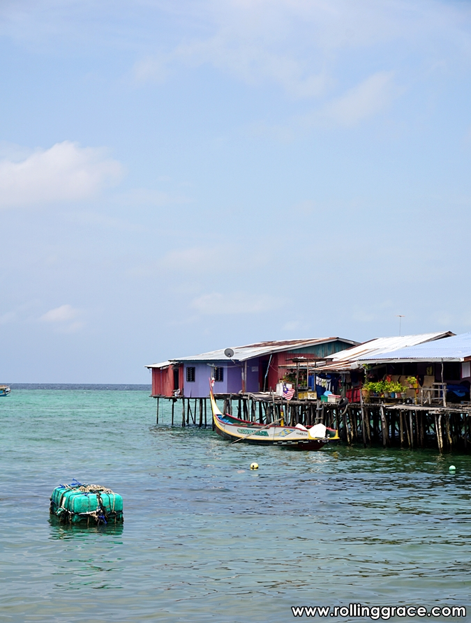 Top Outdoor Activities in Pulau Mabul