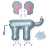 Plastic Elephant - Step 3
