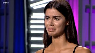 Επιτέλους: Η Ιωάννα Μπέλλα εξαφάνισε τη σιλικόνη από τα χείλη της