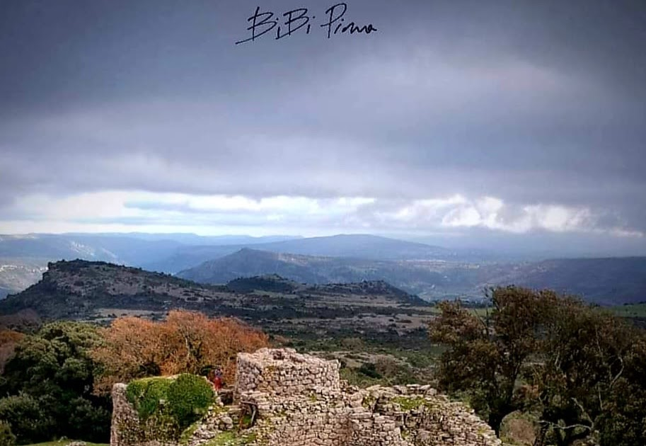 Sardegna verso l'Unesco: Progetto di inclusione del Paesaggio Sardo nel Patrimonio Mondiale dell'Umanità. Oggi, 30 Ottobre 2020, in diretta Facebook, alle ore 19.