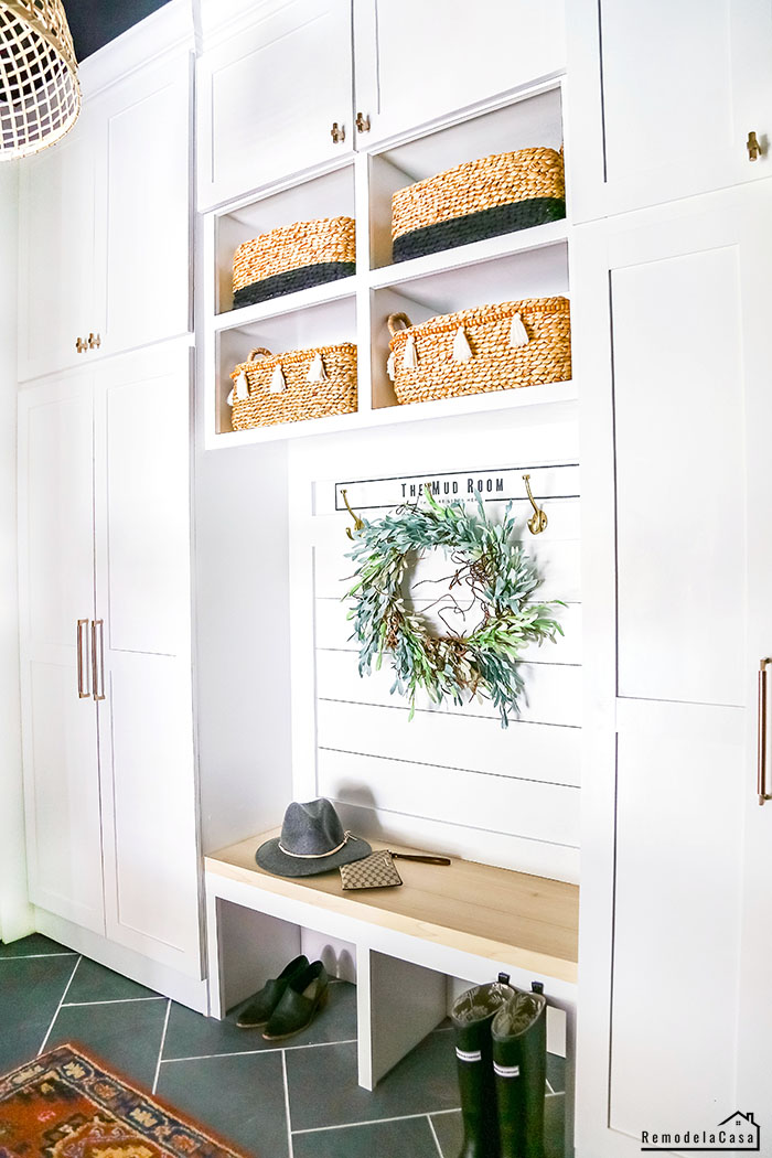 Remodelacasa - Mudroom