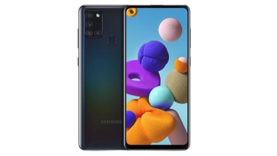 Samsung Galaxy A21s review: Camera, Price, Display and Specs.