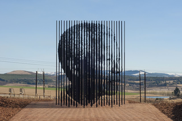South Africa's Renowned Sculptor 1