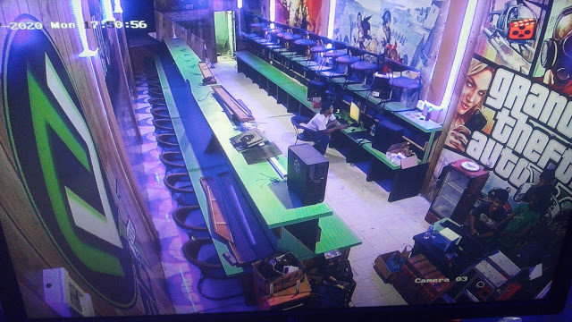 Jual Kamera CCTV Pekanbaru