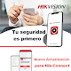 Hik-Connect : APP Hikvision