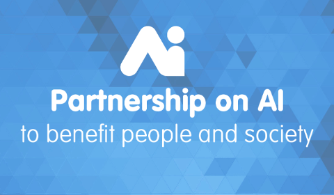 Accueil Partnership on AI