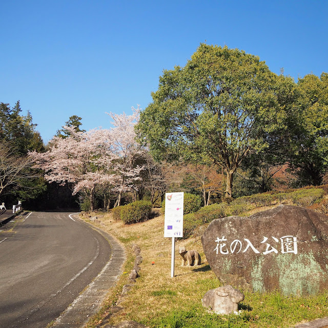 花の入公園