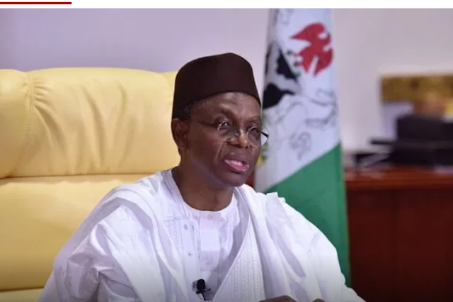 El-Rufai:Buhari's Administration has spent more than N1.7 trillion on Electricity.