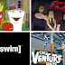 The Venture Bros, Aqua Teen Hunger Force and Metalocalypse Movies Greenlit