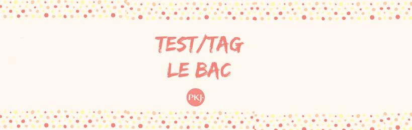 TAG PKJ | Le Bac