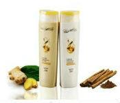 Revitize Ginger Shampoo dan Conditioner
