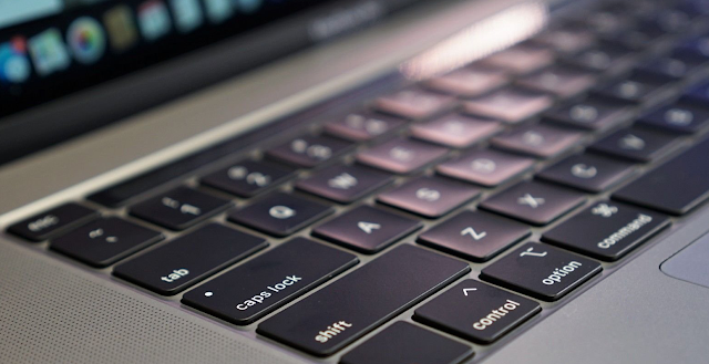 Apple plans to launch a new MacBook update soon