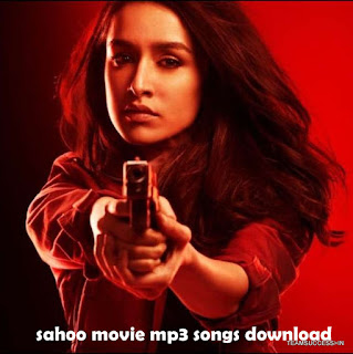 Saaho 2019 Full Movie in Hindi Download
