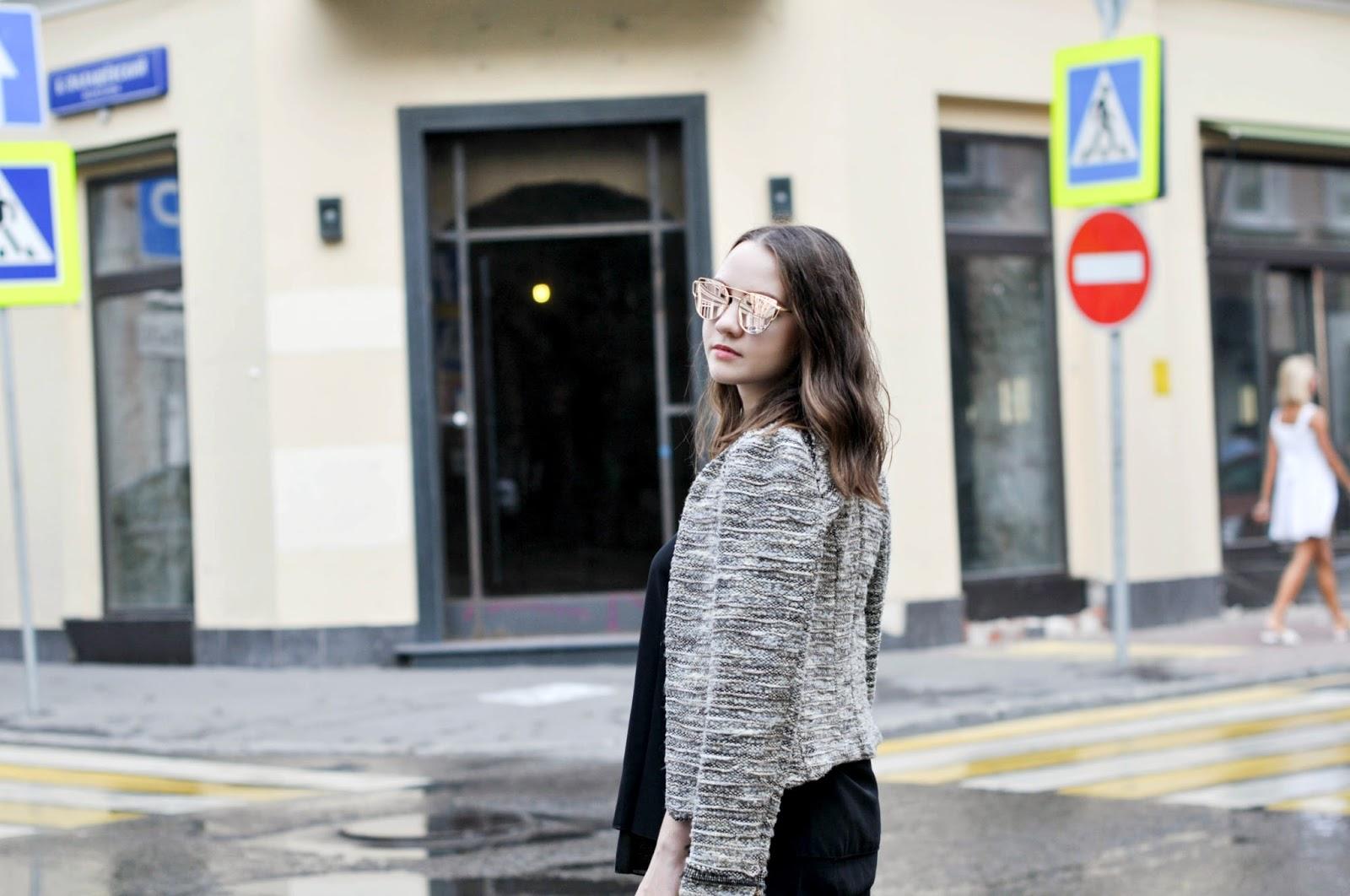 Alina Ermilova | Style Blog