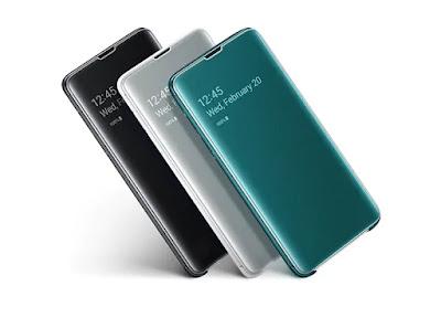 Samsung Clear View Aynalı Kılıf