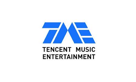 Tencent Music logo