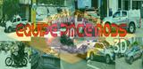 EQUIPE PMCE MODS 3D - Dicas para blogs