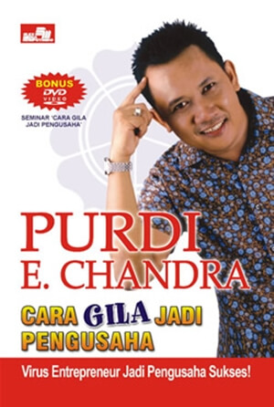 Buku Bong Chandra Ebook