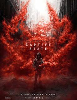 مشاهدة فيلم Captive State 2019 مترجم