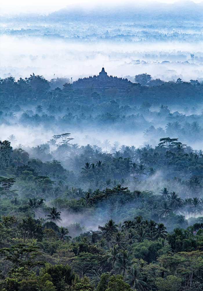 Harga Tiket Masuk Punthuk Borobudur Sunrise