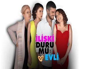 حلقات مسلسل علاقات المتزوجين ilişki Durumu Evli تركي مترجم للعربية